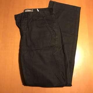 🚚 GIORDANO 黑褲