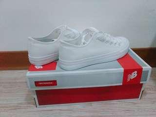 小白鞋 帆布鞋 基本款 百搭