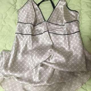 Marks & Spencer 吊帶睡裙