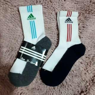 Authentic ADIDAS Socks
