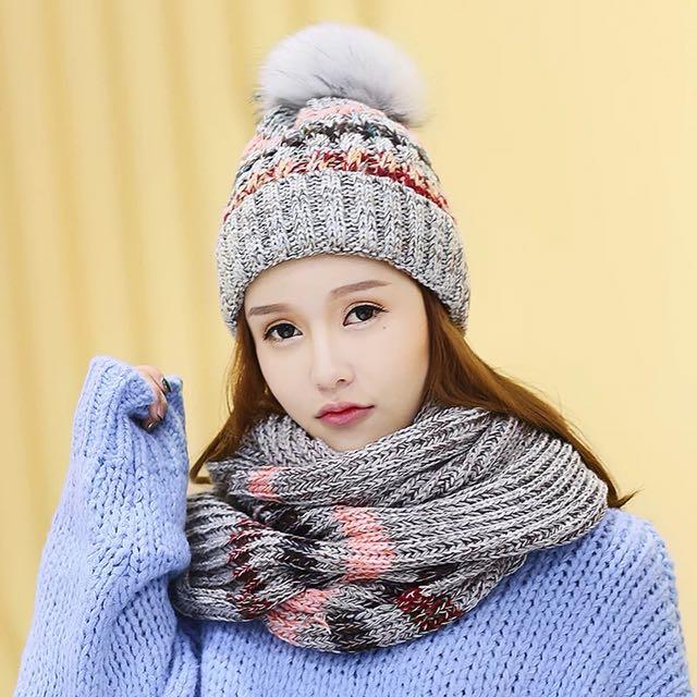 加厚加絨保暖毛帽 冬天必備保暖帽子「📦 現貨/預購」