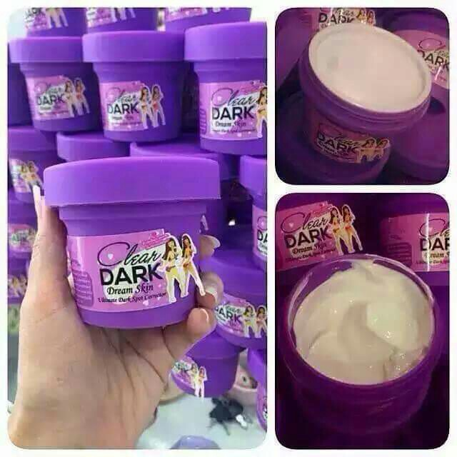 【美白霜】泰國 Chomnita Clear Dark Dream Skin♥#舊愛換新歡