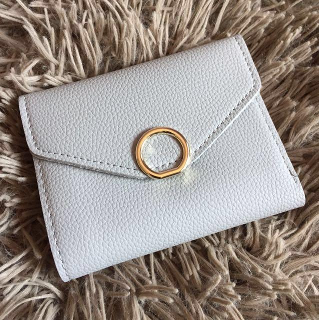 🆕 Korean Wallet Size 12x10cm