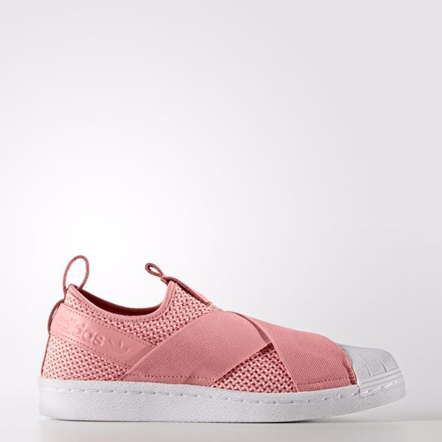52c8c36c9ddbd8 Adidas Superstar slip Rose Pink (Japan only edition)