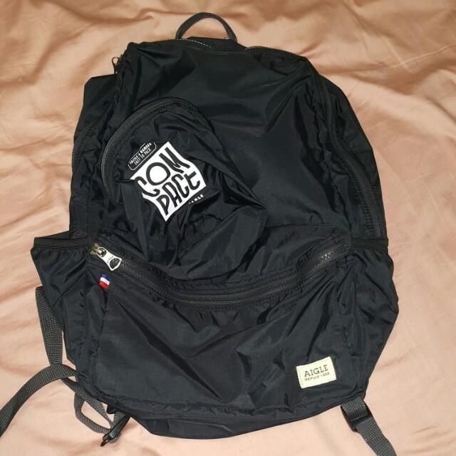 AIGLE-輕量後背包