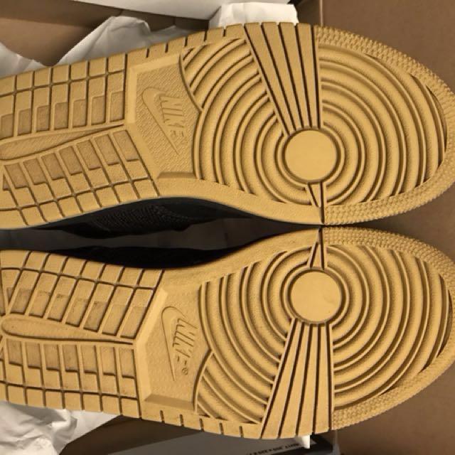 Air Jordan 1's