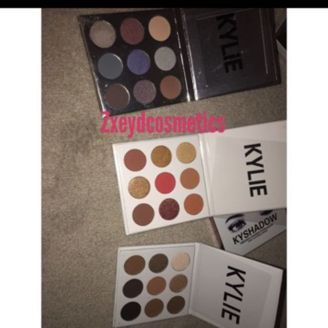 ALL SHADOWS $15 TODAY ONLY