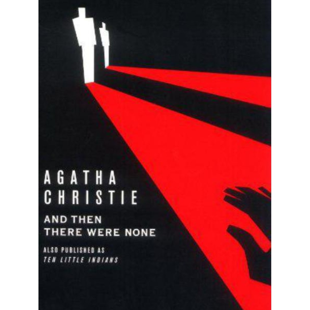 a review of the mystery book and then there were none Set up to mark christie's 125th birthday on 15 september, the poll saw more than 15,000 people from around the world cast their votes, with and then there were none collecting 3,211.