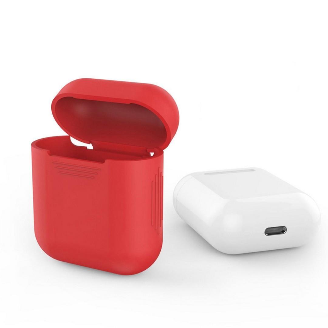 Apple airpod silicone case