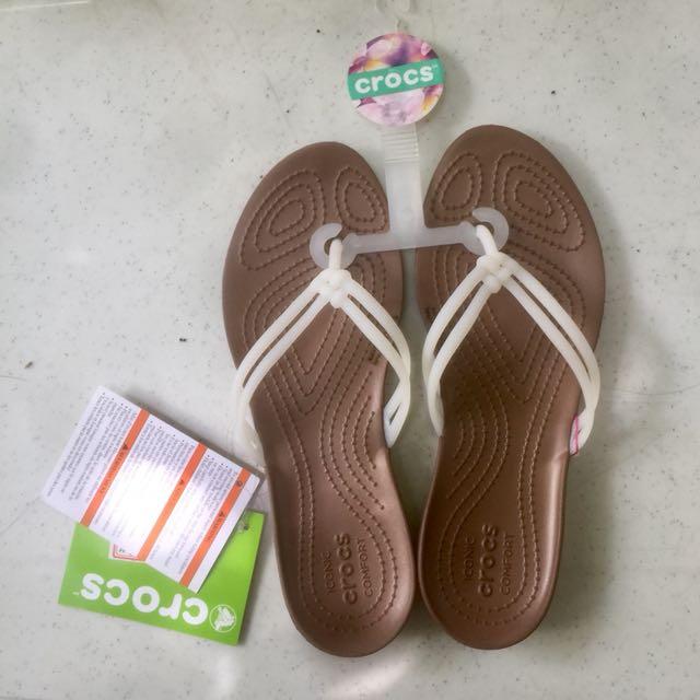 Authentic Crocs Flipflop