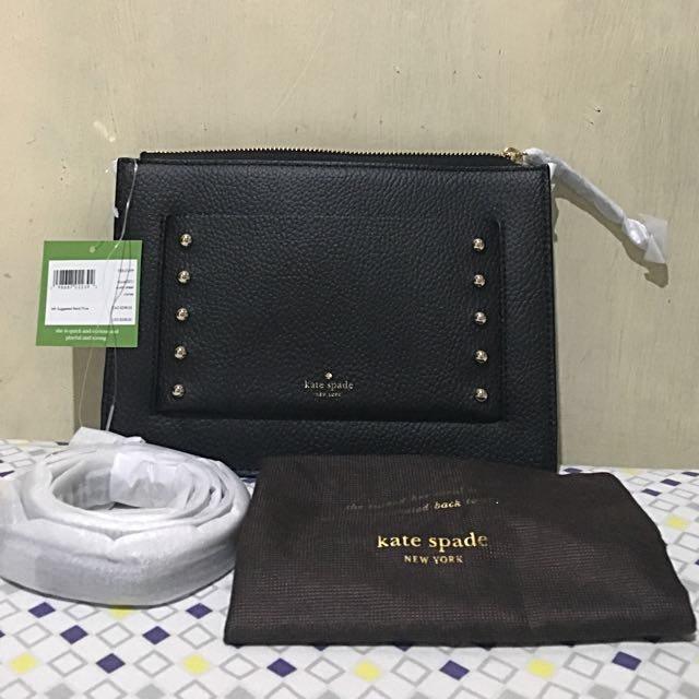 Authentic Kate Spade Austin Street Clarise Crossbody