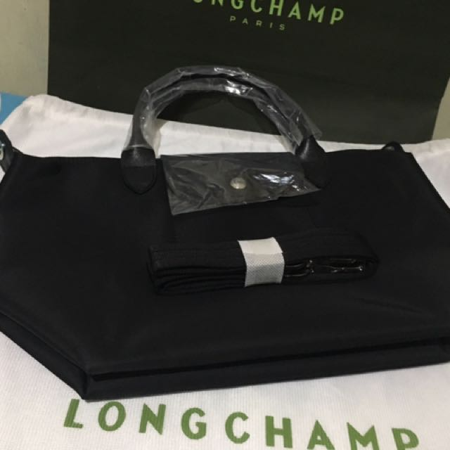 Authentic LONGCHAMP Neo Small Bag