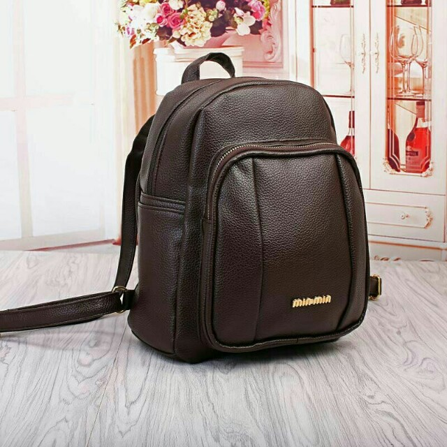 Backpack Import MURAH