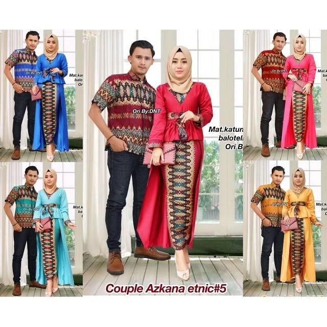 Batik Couple Murah 955e4f67d6