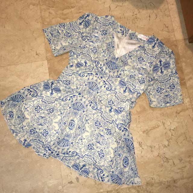 Batik Liz Lisa