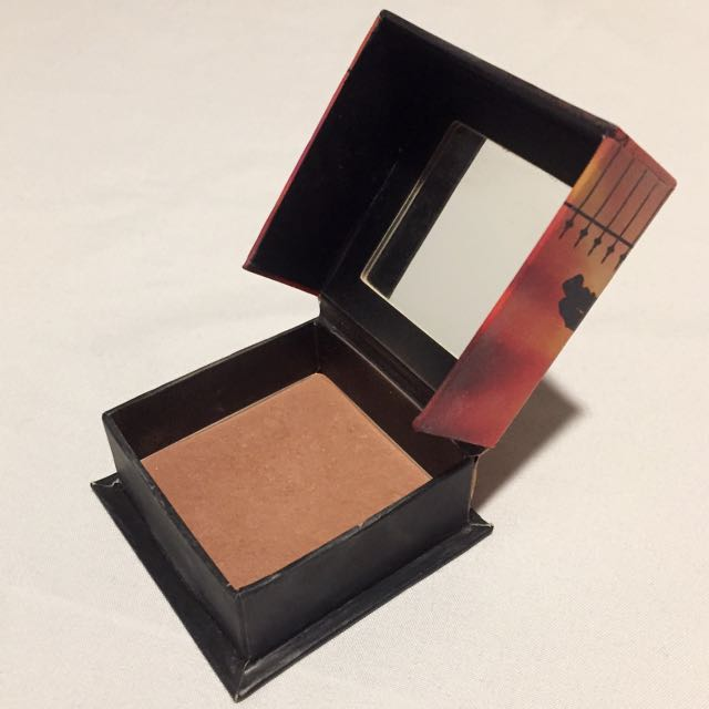 Benefit Dallas Blush