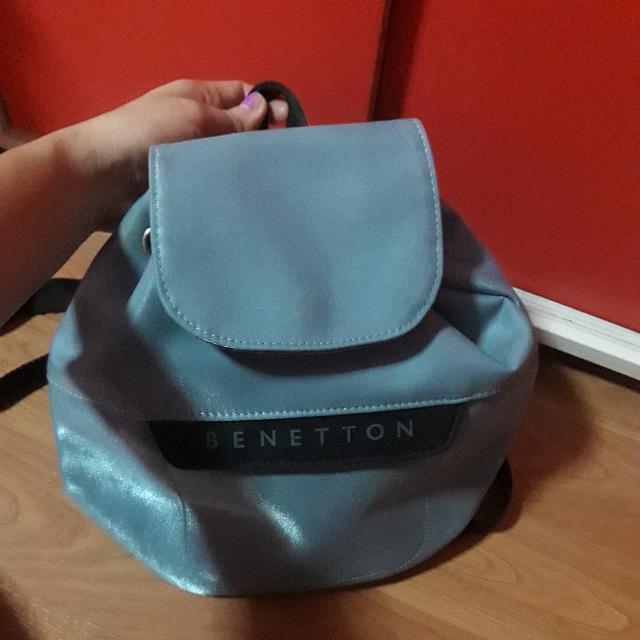 Benetton backpack (orig)