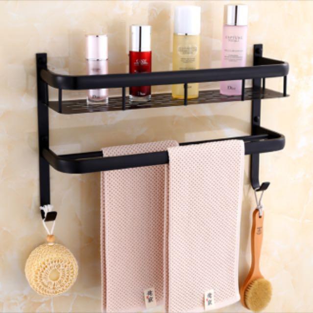 Magnificent Black Bathroom Shower Toilet Accessories Stainless Steel Download Free Architecture Designs Terchretrmadebymaigaardcom