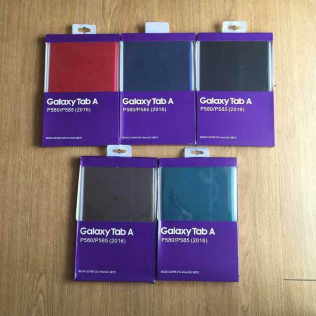 Book Cover Samsung TAB A 10 INCHI