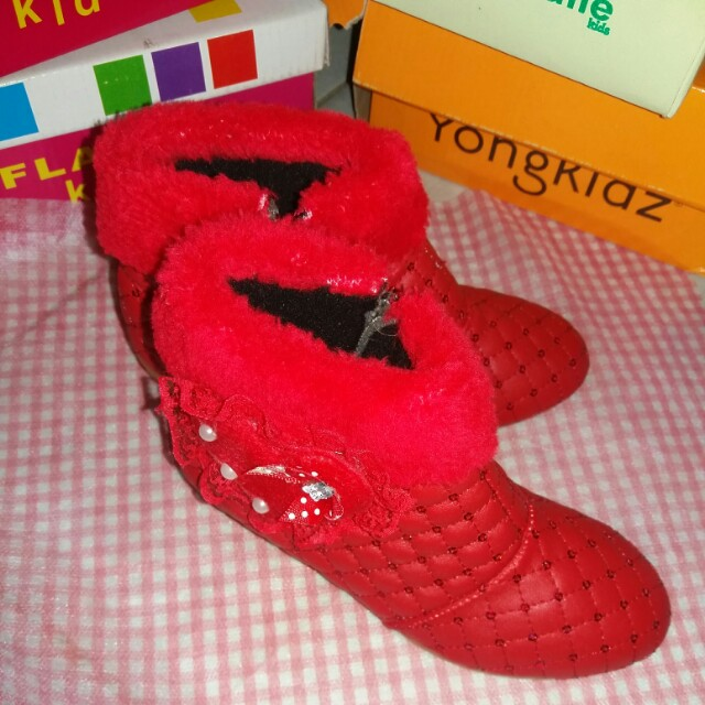 Boot for Kids