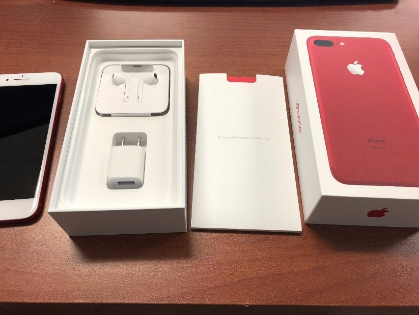 Brand New Apple IPhone 7 Plus for $250