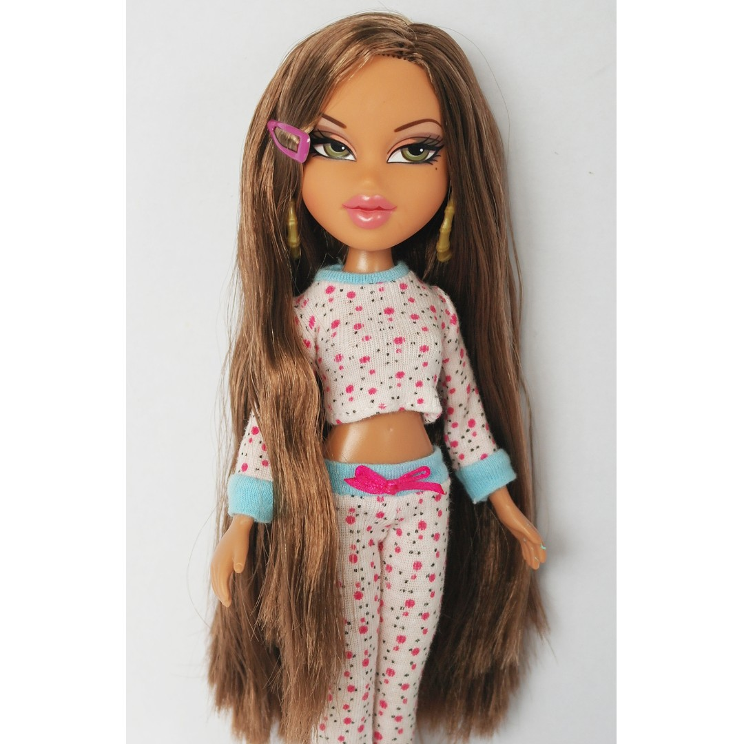 Bratz Doll #6