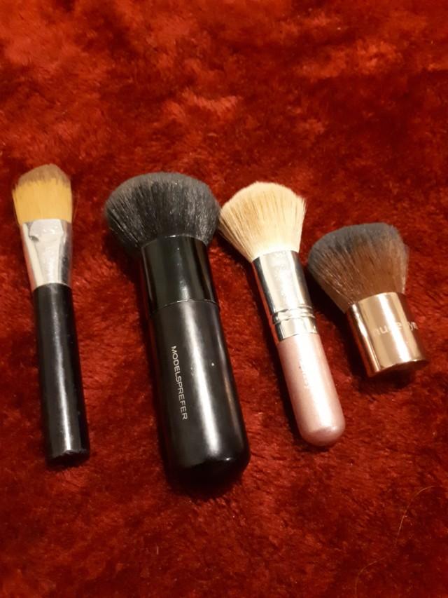 Bronzer Make up brushes