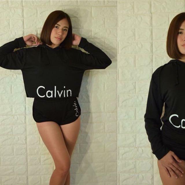 Calvin Terno