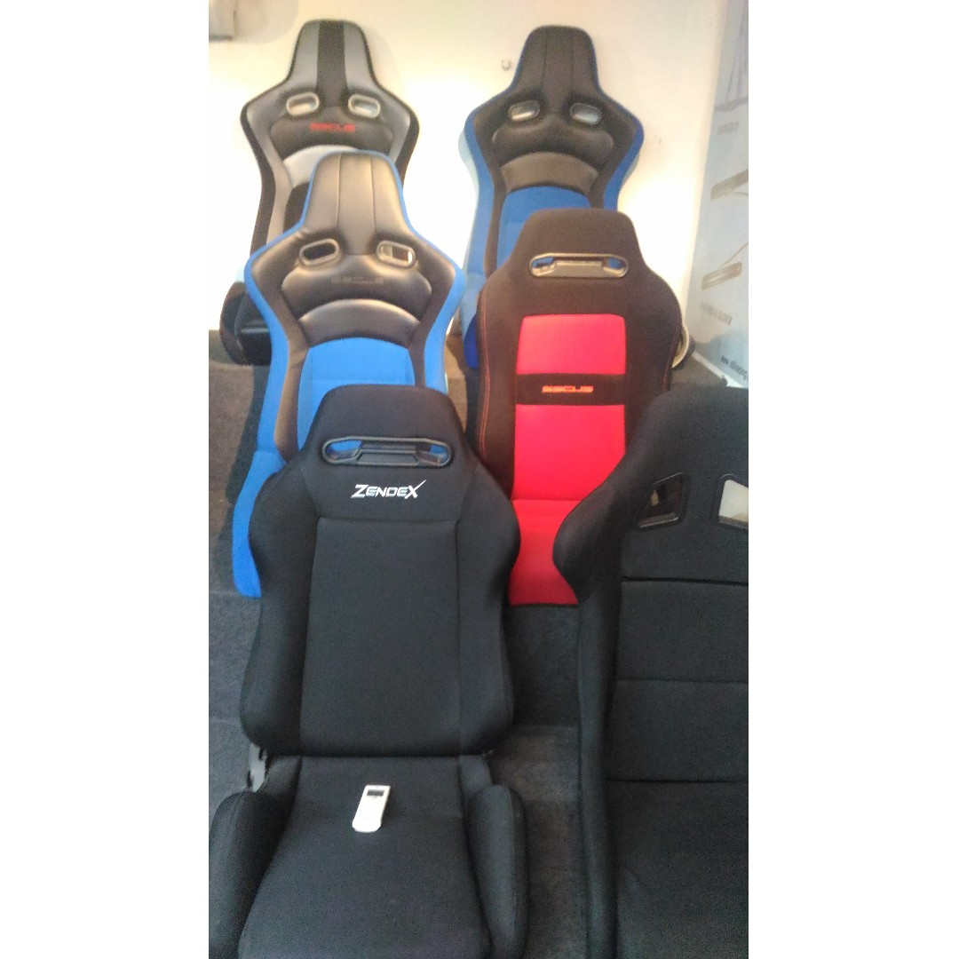Car Seat Bucket Accessories On Carousell