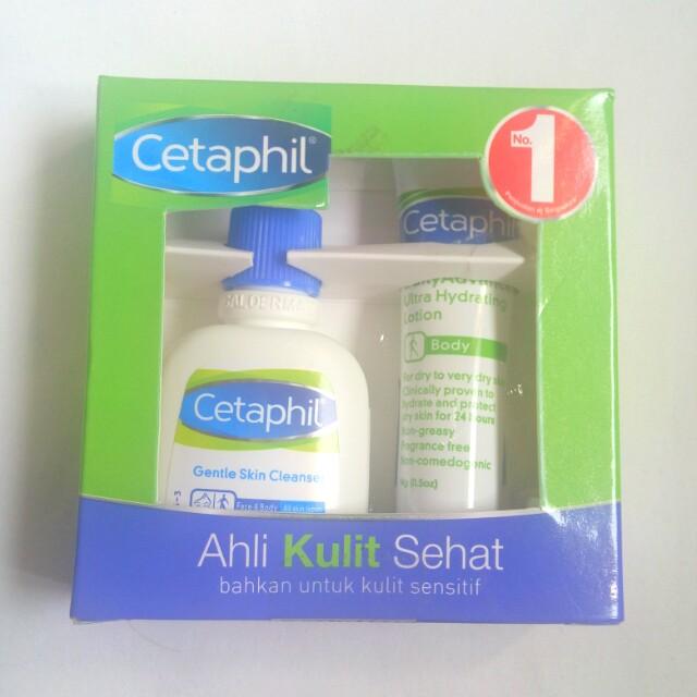 Cetaphil Travel Kit