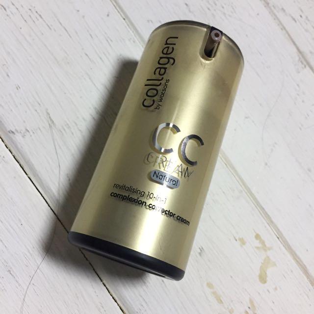 Collagen CC Cream
