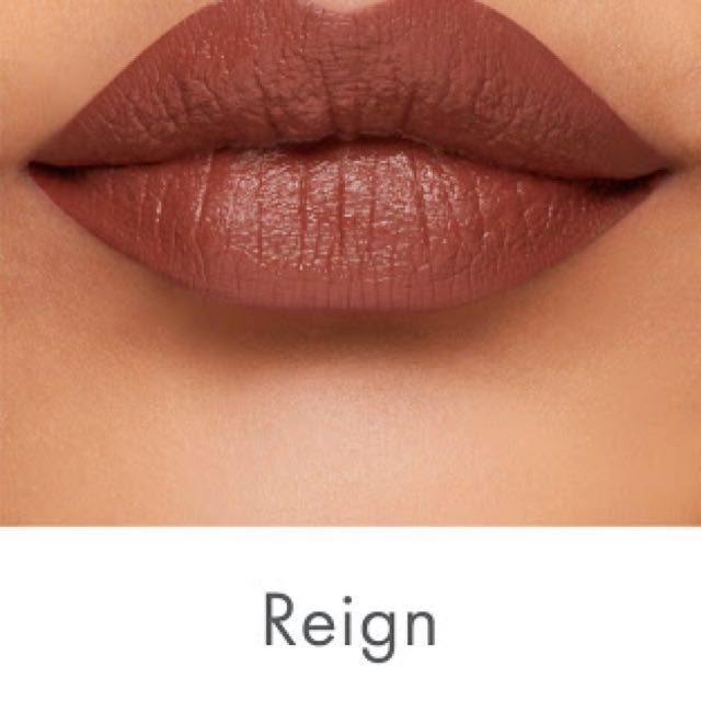 "Colourpop Ultra Satin Lip in ""Reign"""