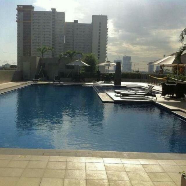 condo available by Feb 5