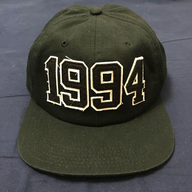 DC shoes棒球帽