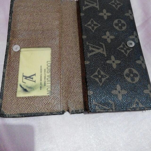 Dompet Louis Vuitton #sale
