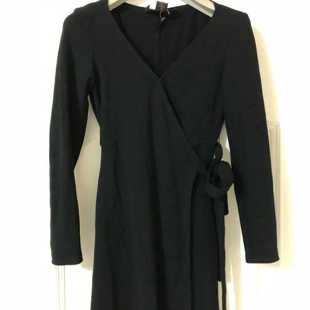 精品Donna karan 長版開襟外套或上衣