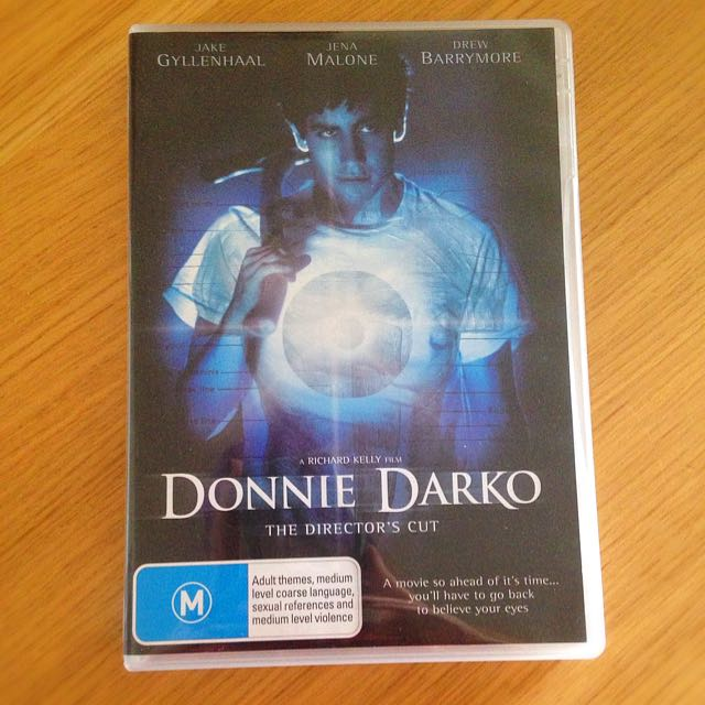 NEW Donnie Darko DVD