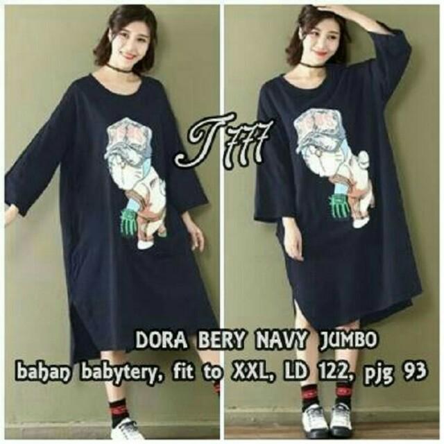 Dora Berry Jumbo SM