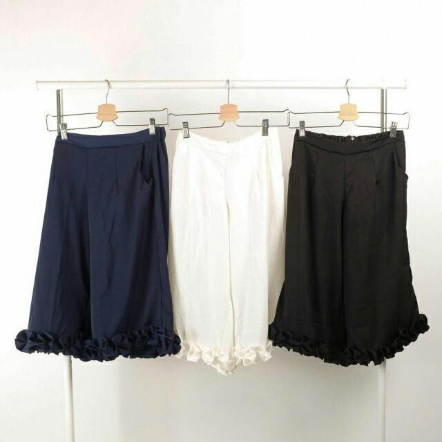 Edel Bow Pants