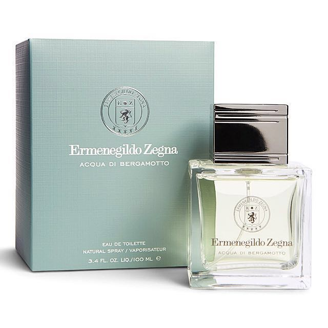ERMENEGILDO ZEGNA MEN'S SPRAY
