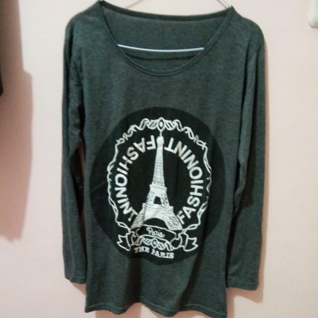 Fashion paris abu