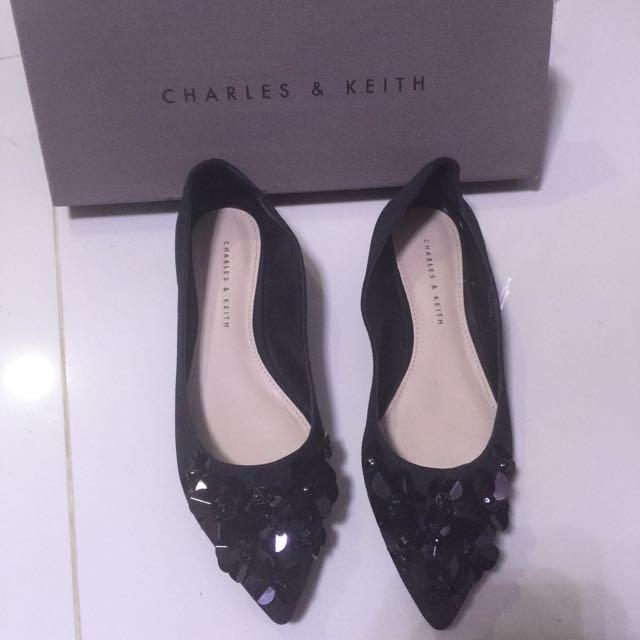 Flat Shoes CK