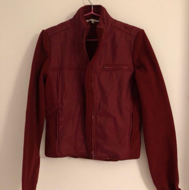 Fleece jacket- 🇨🇦 brand ($Reduced)