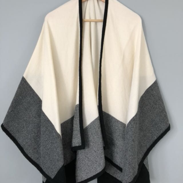 Forever new shawl
