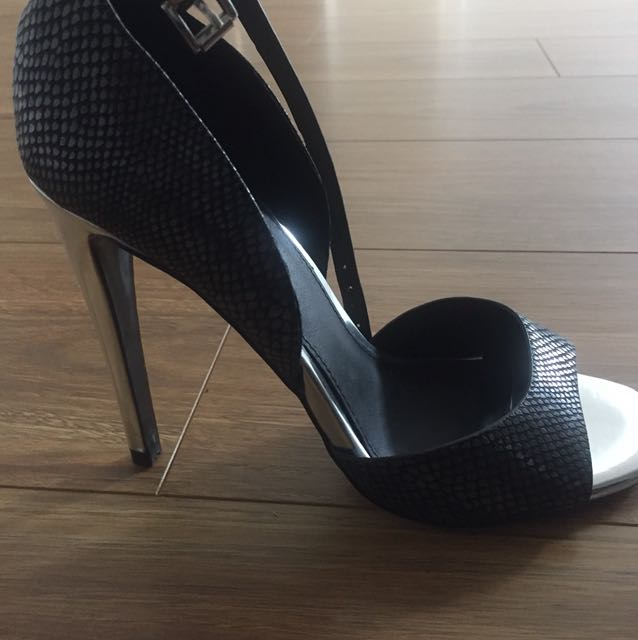 Forever New Strappy Heels