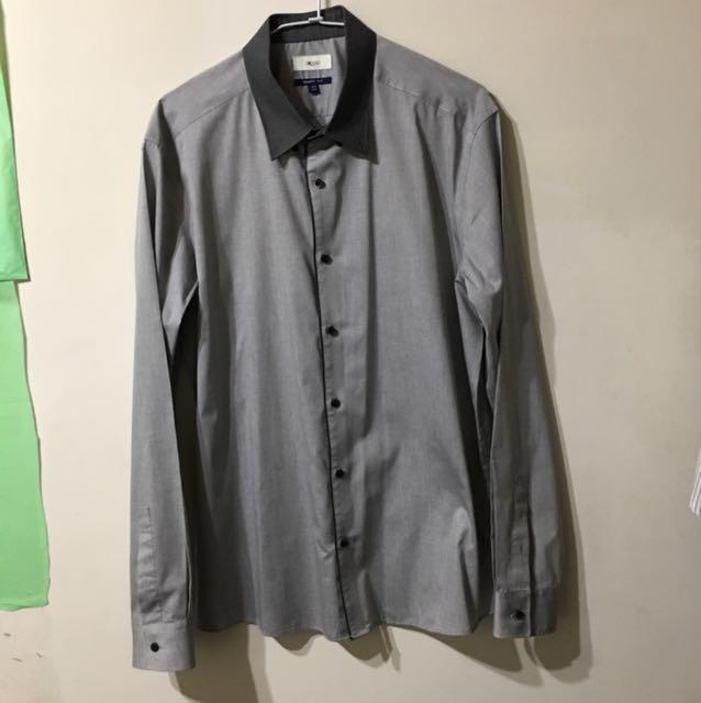 G2000襯衫