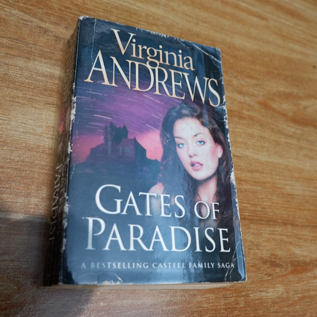 Gates of Paradise by Virginia Andrews