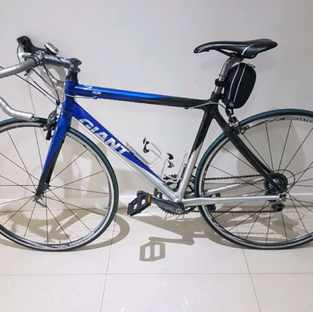 Giant TCR pro A1 Road bike