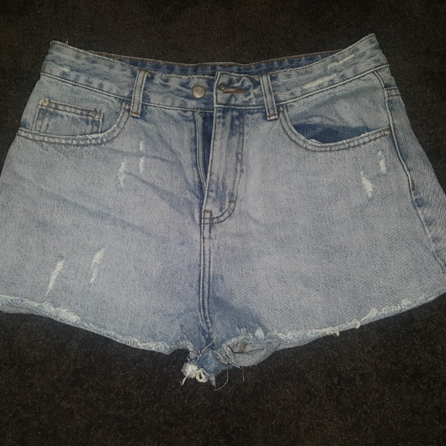 Glassons jean shorts