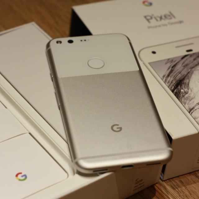 年度夜拍最強之Google  pixel原生系統 只有順啦~